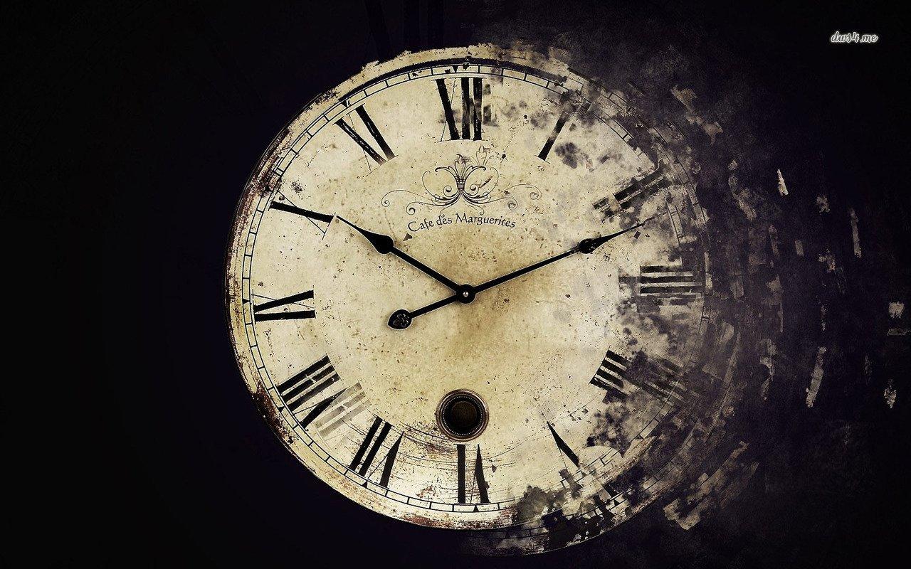 Calendar And Clock Wallpaper Free Download : Clock desktop wallpaper wallpapersafari