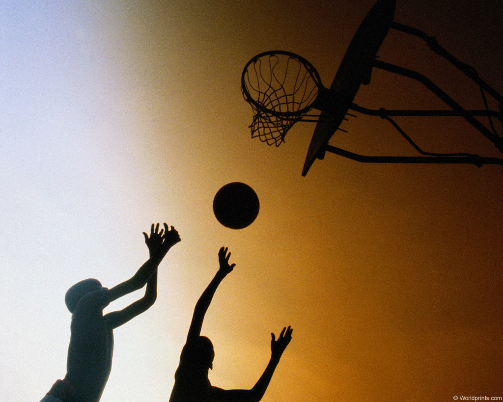 Cool Basketball Backgrounds Sports 1024x819