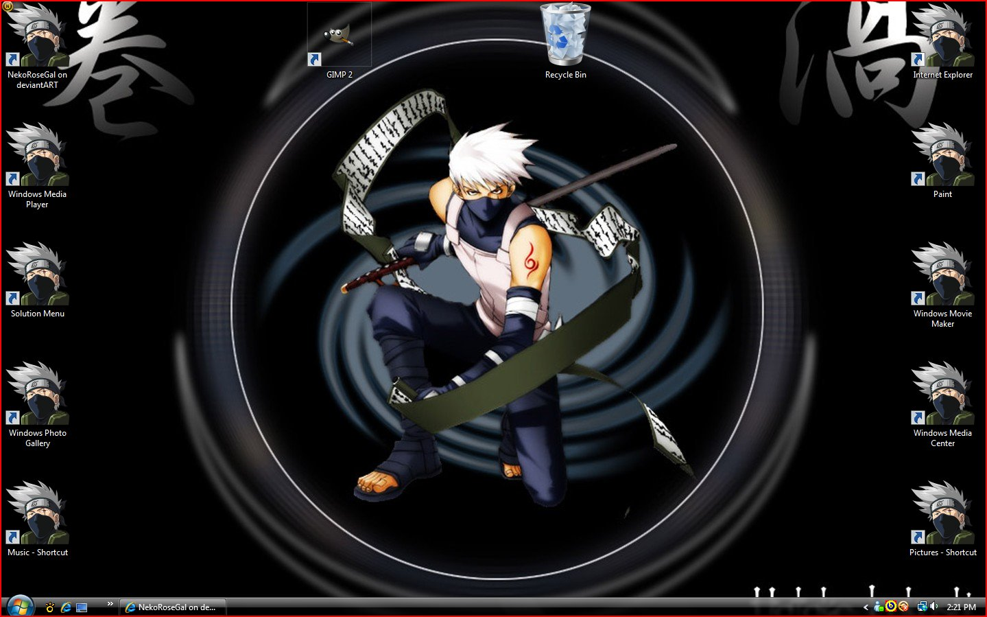 high definition wallpapercomphotokakashi desktop wallpaper11html 1439x899