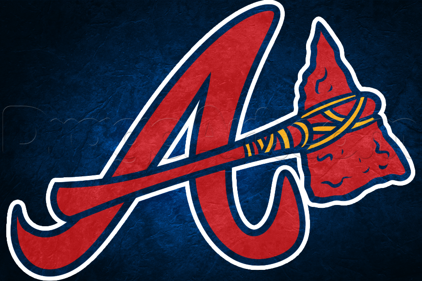 Atlanta Braves Wallpaper   Snap Wallpapers 870x580