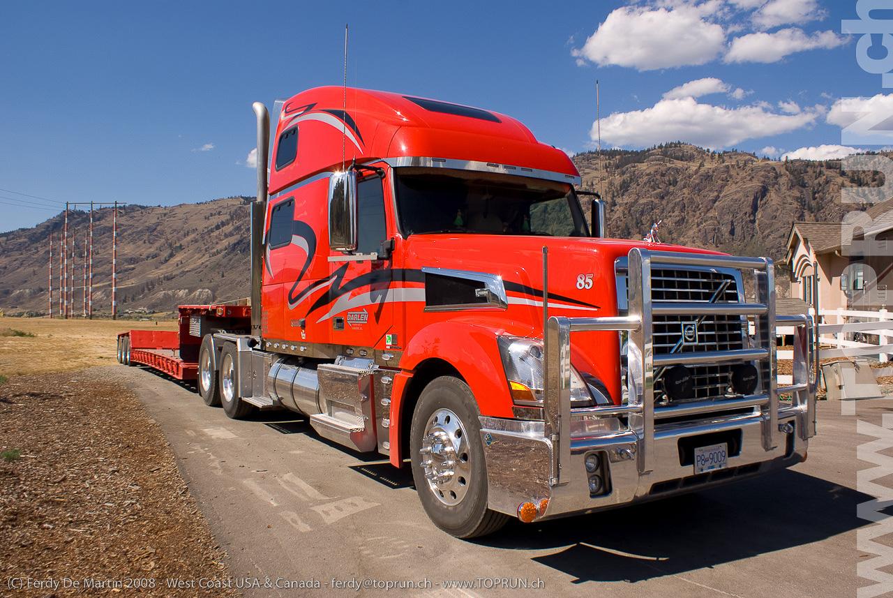 volvo vt880 truck wallpaper Car Pictures 1280x857