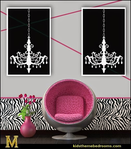 Free download zebra print bedroom decorating ideas zebra ...