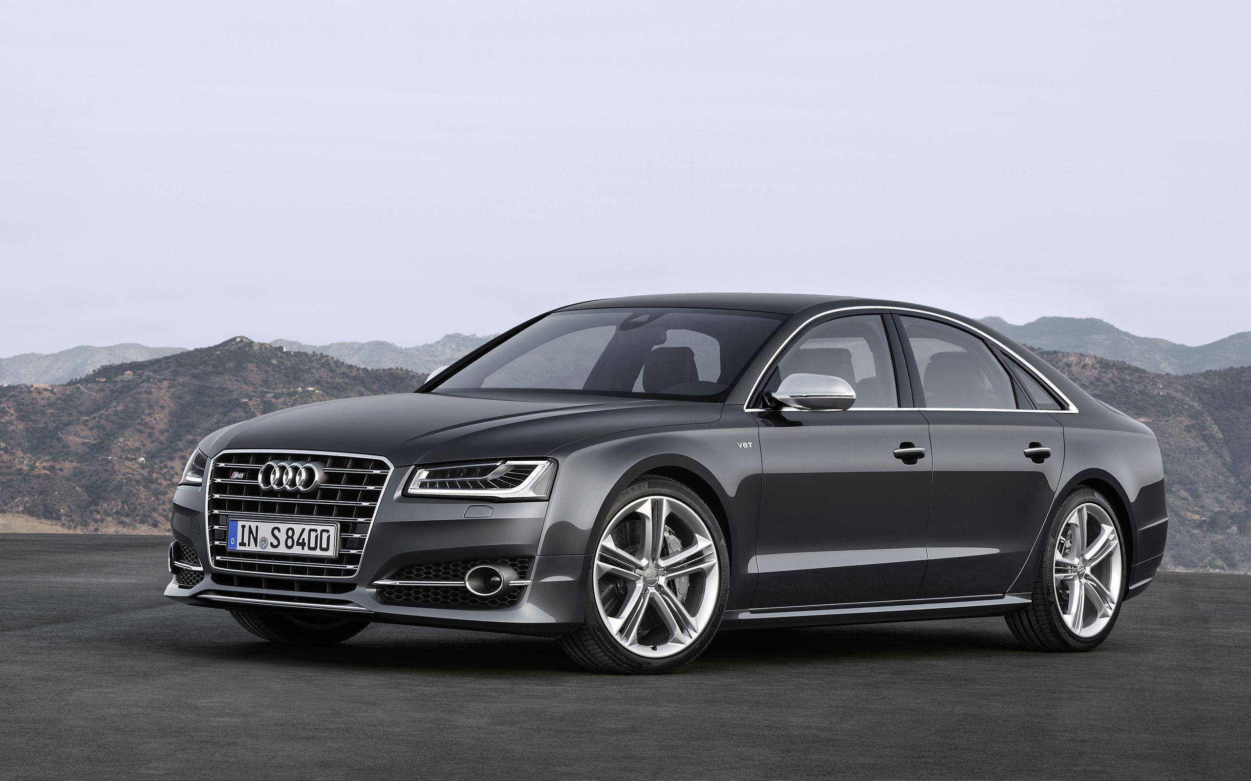 Audi S8 Wallpapers FREE Pictures on GreePX 2560x1600