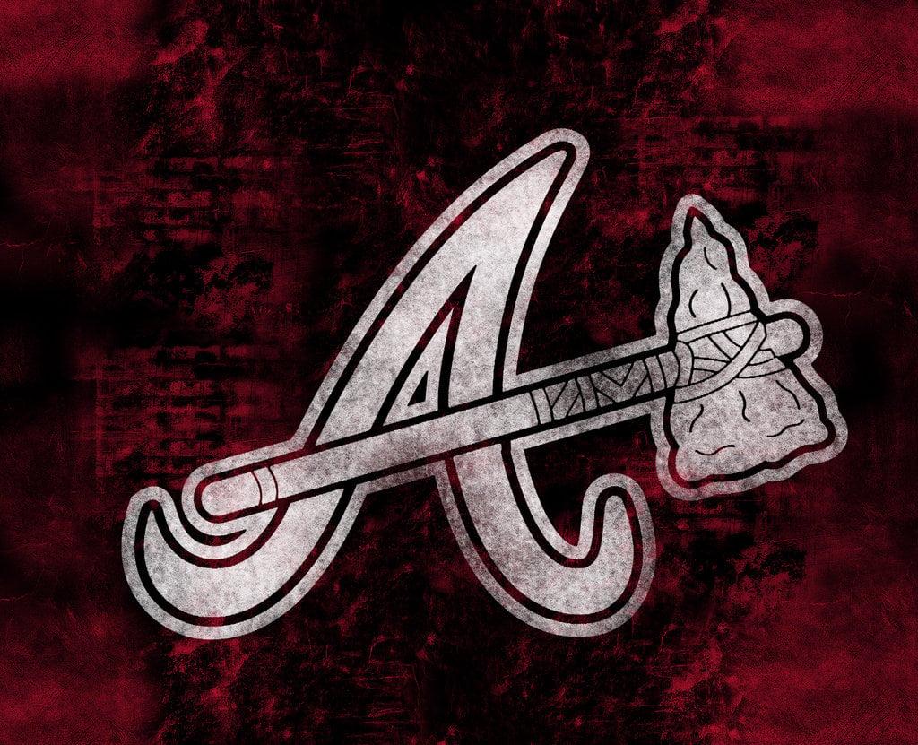 45 Atlanta Braves Wallpaper Iphone On Wallpapersafari