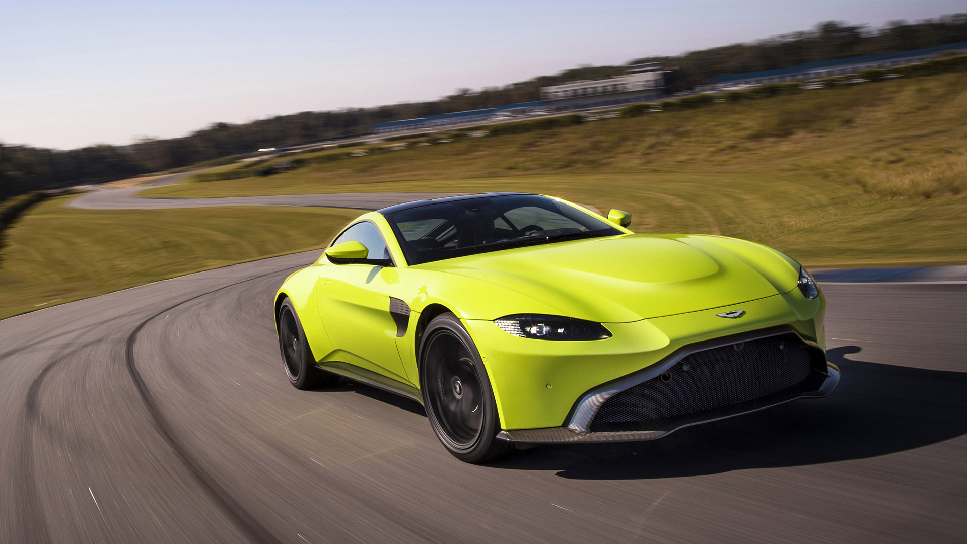 Free Download 2019 Aston Martin Vantage Wallpapers Hd Images Wsupercars 1920x1080 For Your Desktop Mobile Tablet Explore 33 Aston Martin Vantage Wallpapers Aston Martin Vantage Wallpapers Aston Martin V8