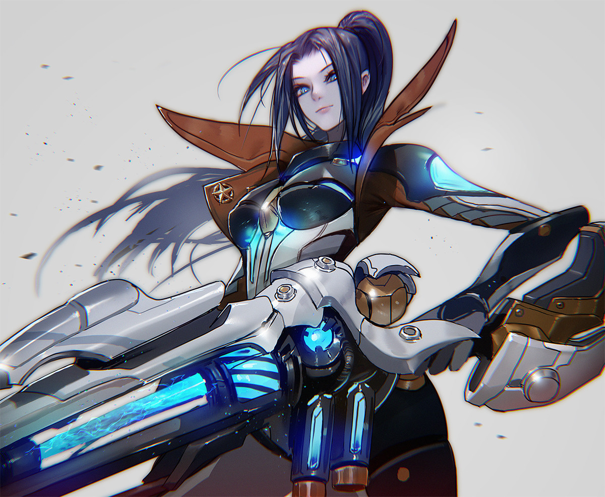 Free Download Pulsefire Caitlyn Lol Wallpapers 1200x986 For Your
