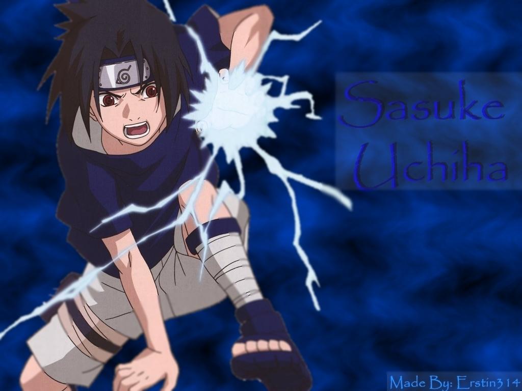 Sasuke Uchiha   Uchiha Sasuke Wallpaper 8253166 1024x768