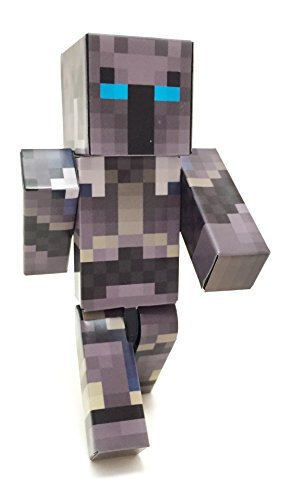 Endertoys   Popularmmos   Furious Destroyer   A Plastic Toy from Seus 281x500