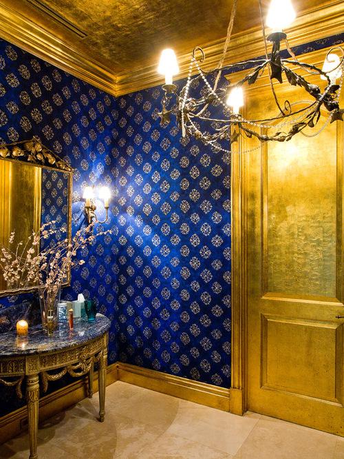 Gold Crown Molding Home Design Ideas Renovations Photos 500x666