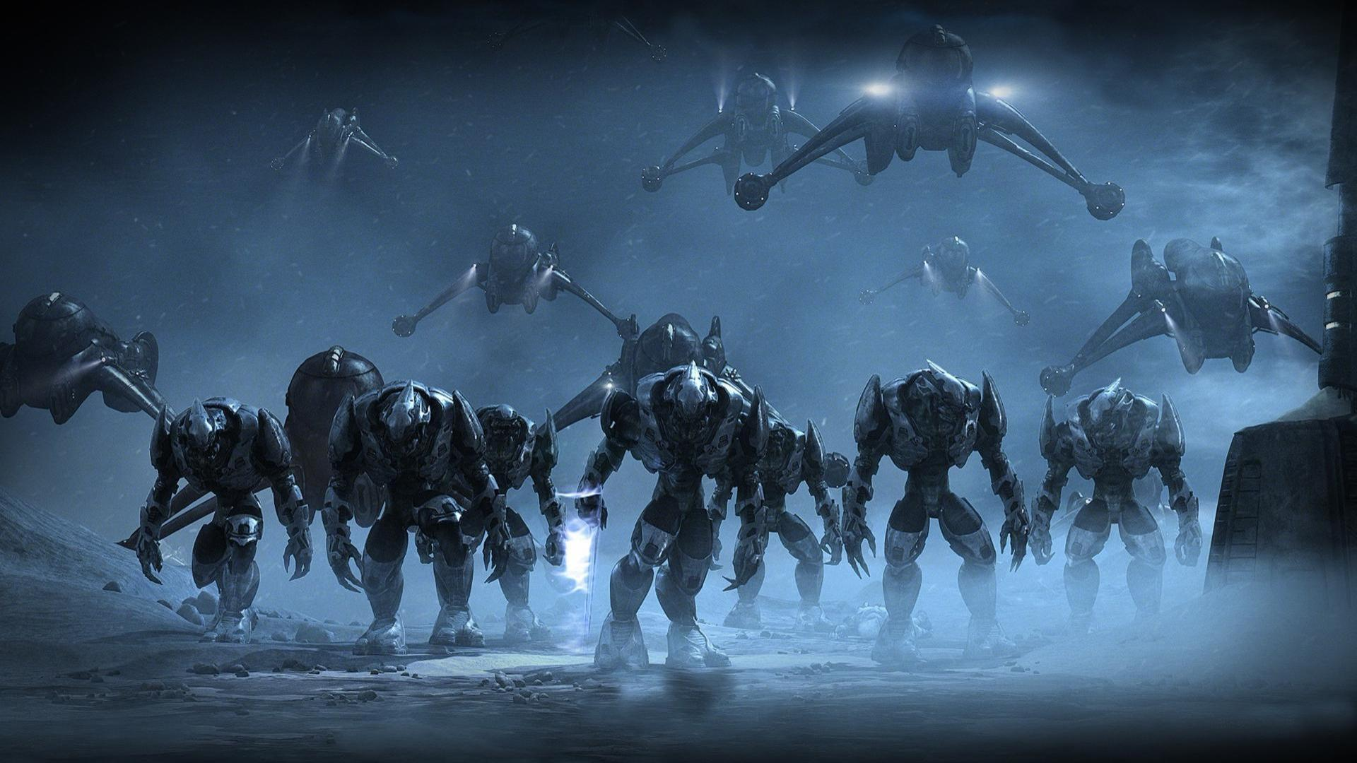Halo 5 Wallpaper 1920x1080 1920x1080 halo wars wallpaper 1920x1080