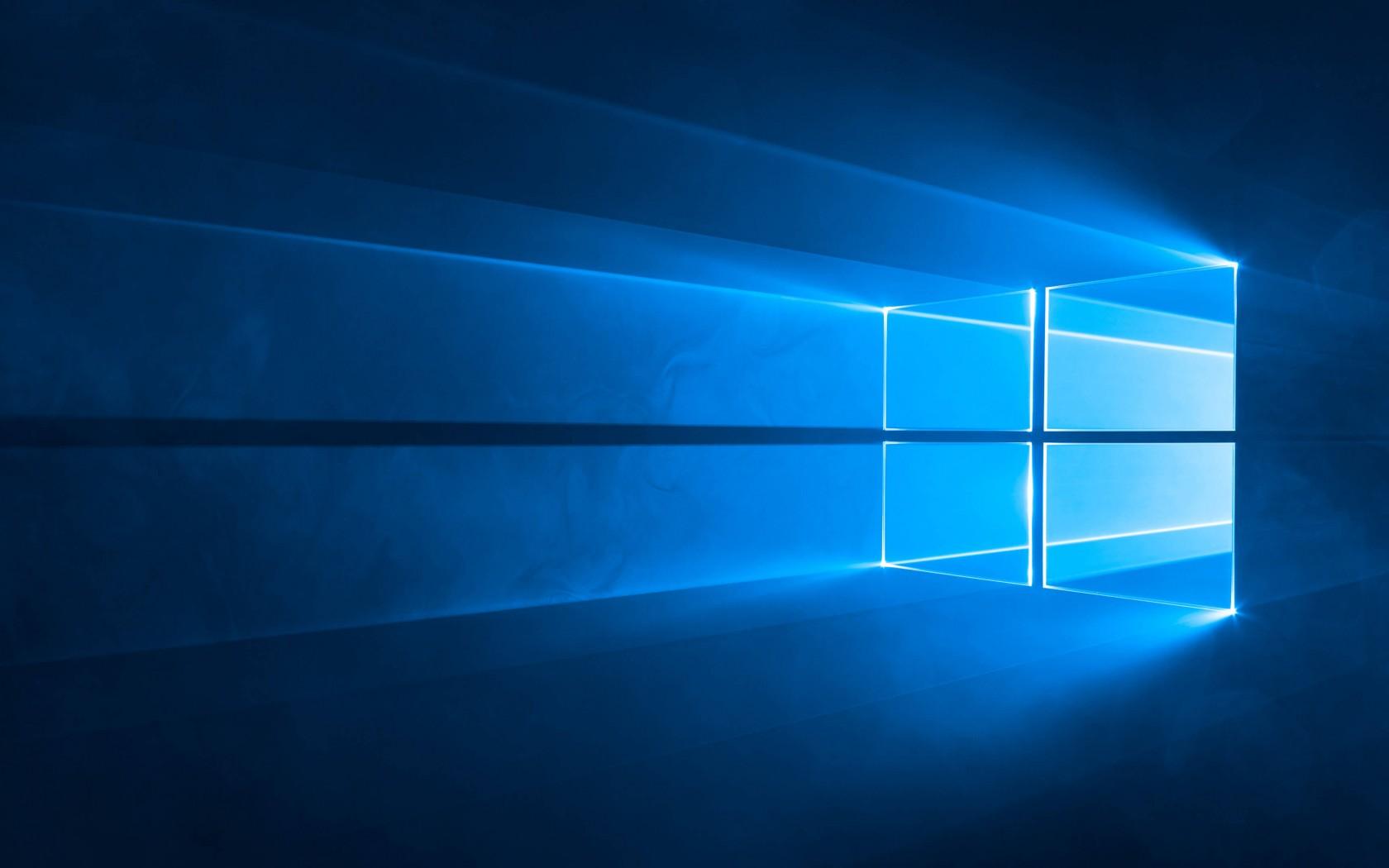 Windows 10 Official HD wallpaper for 1680 x 1050 - HDwallpapers.net