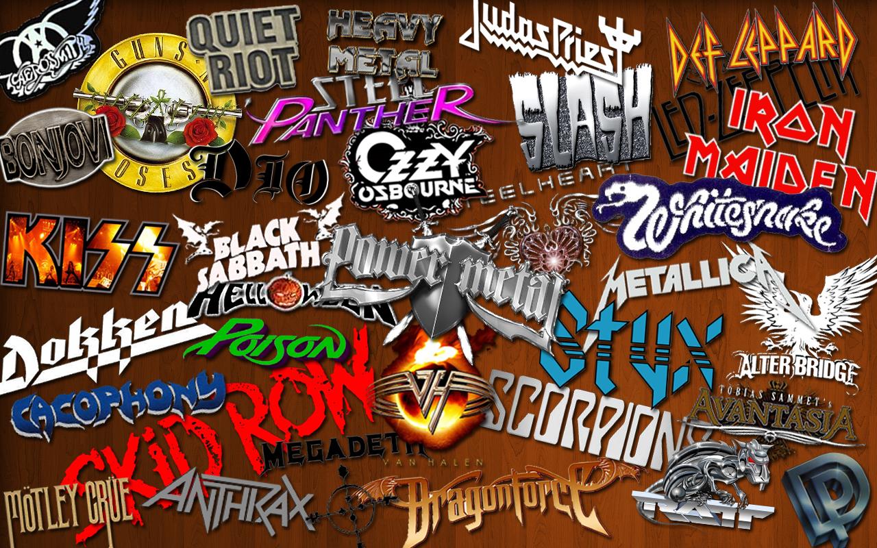 Music Heavy Metal Wallpaper 1280x800 Music Heavy Metal 1280x800