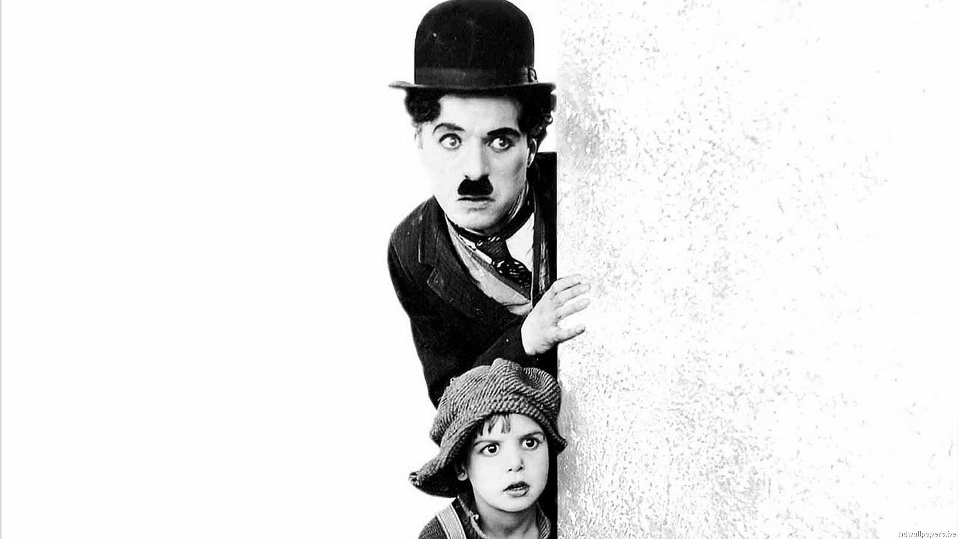 Charlie Chaplin Wallpaper 2jpg 1920x1080