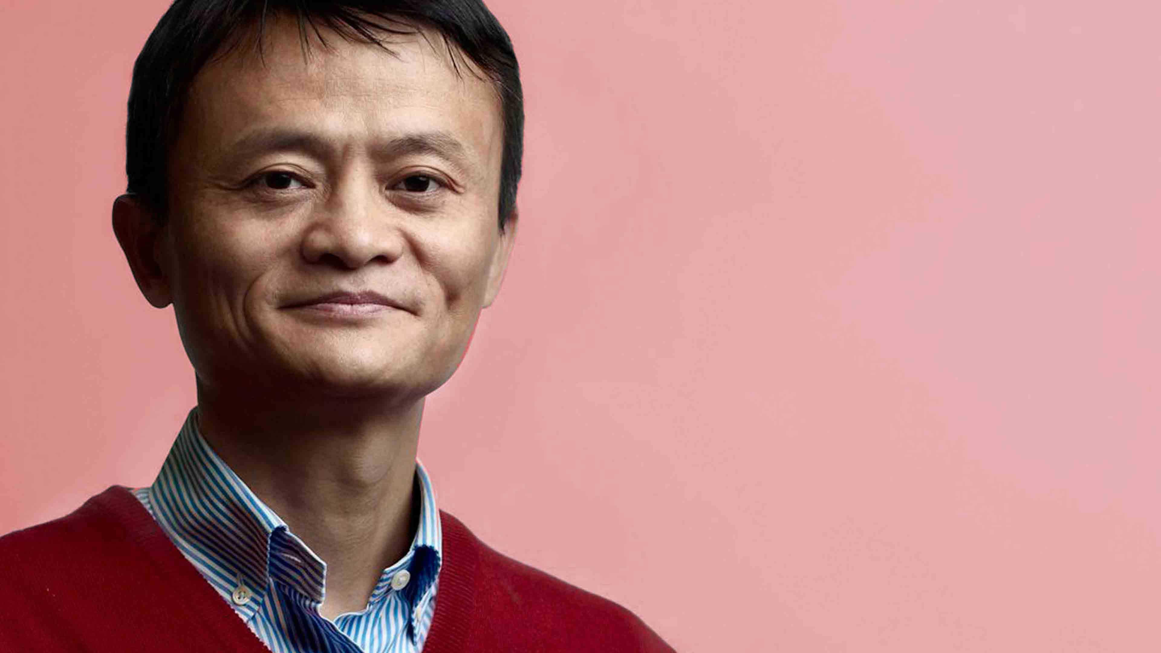 Alibaba Com Un Kurucusu Jack Ma Youtube