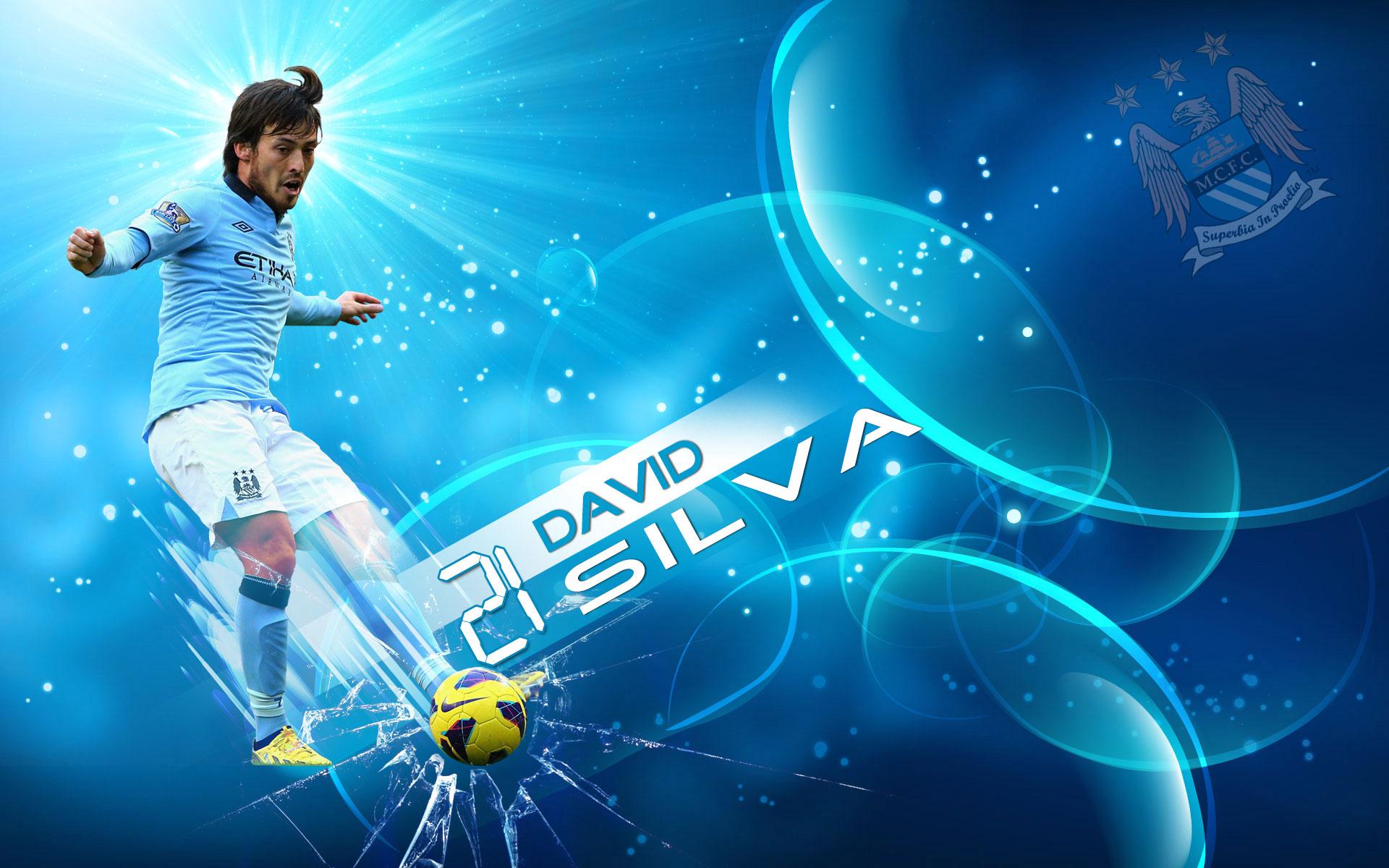 Manchester City Wallpaper 2014