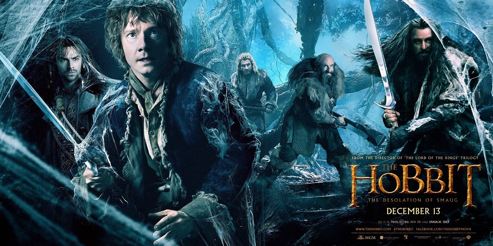 The Hobbit Desolation Of Smaug Iphone Wallpaper 94481 Movieweb
