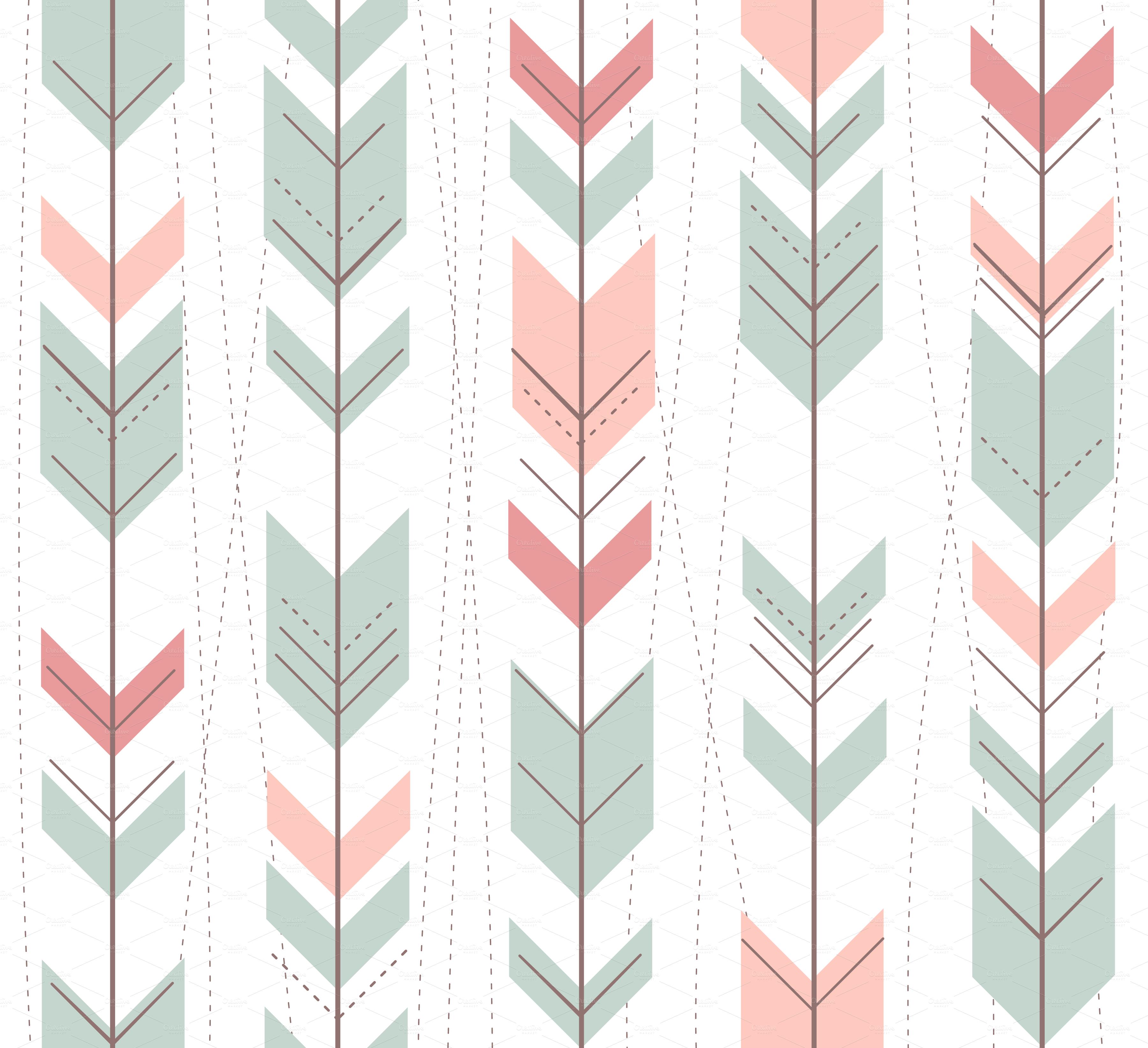 tribal wallpaper pattern - photo #24
