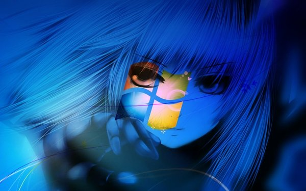 Please contact us if you want to publish a windows anime wallpaper on our site 28+  Windows 10