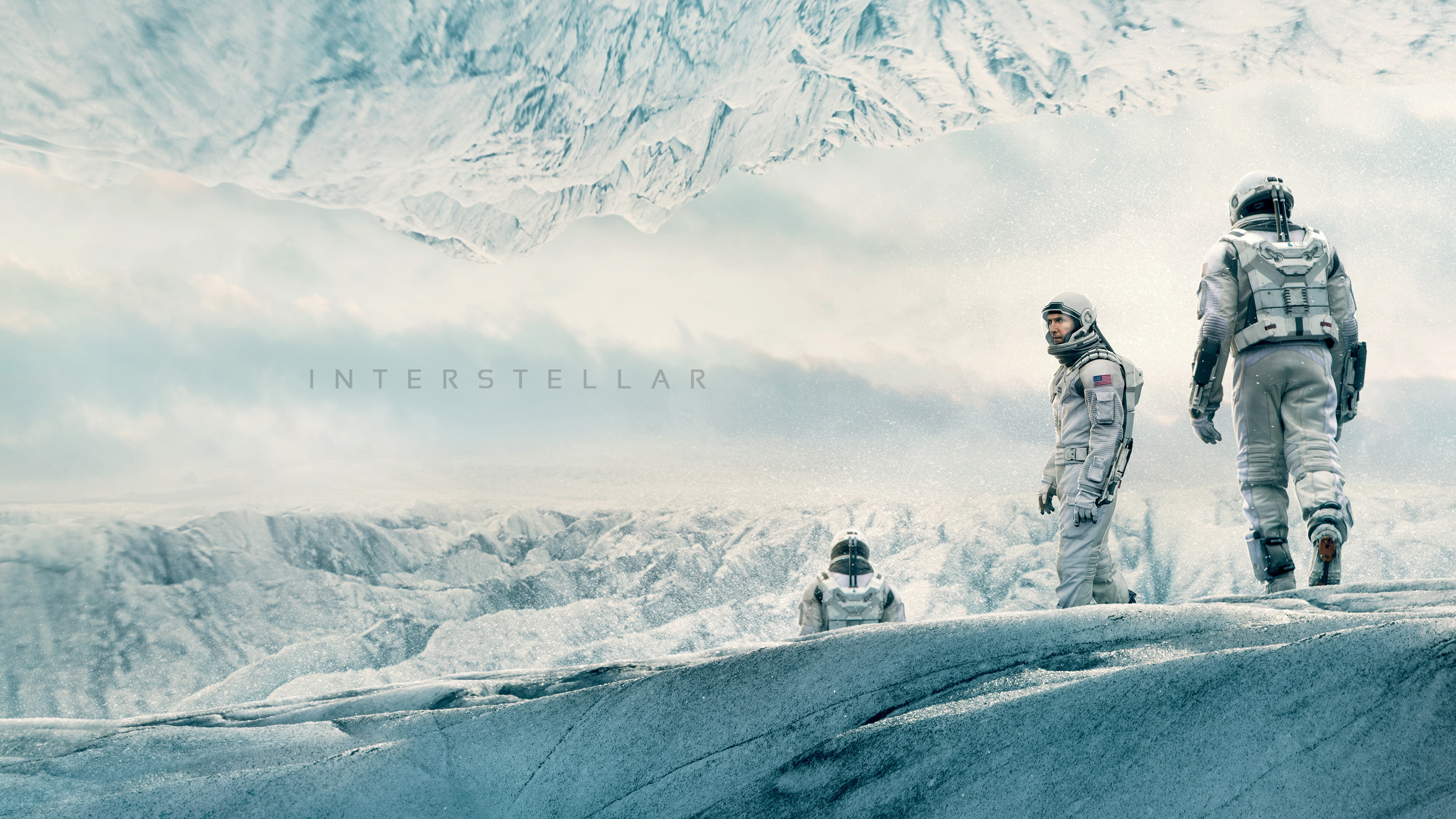 Interstellar 2014 Wallpapers HD Wallpapers 3840x2160