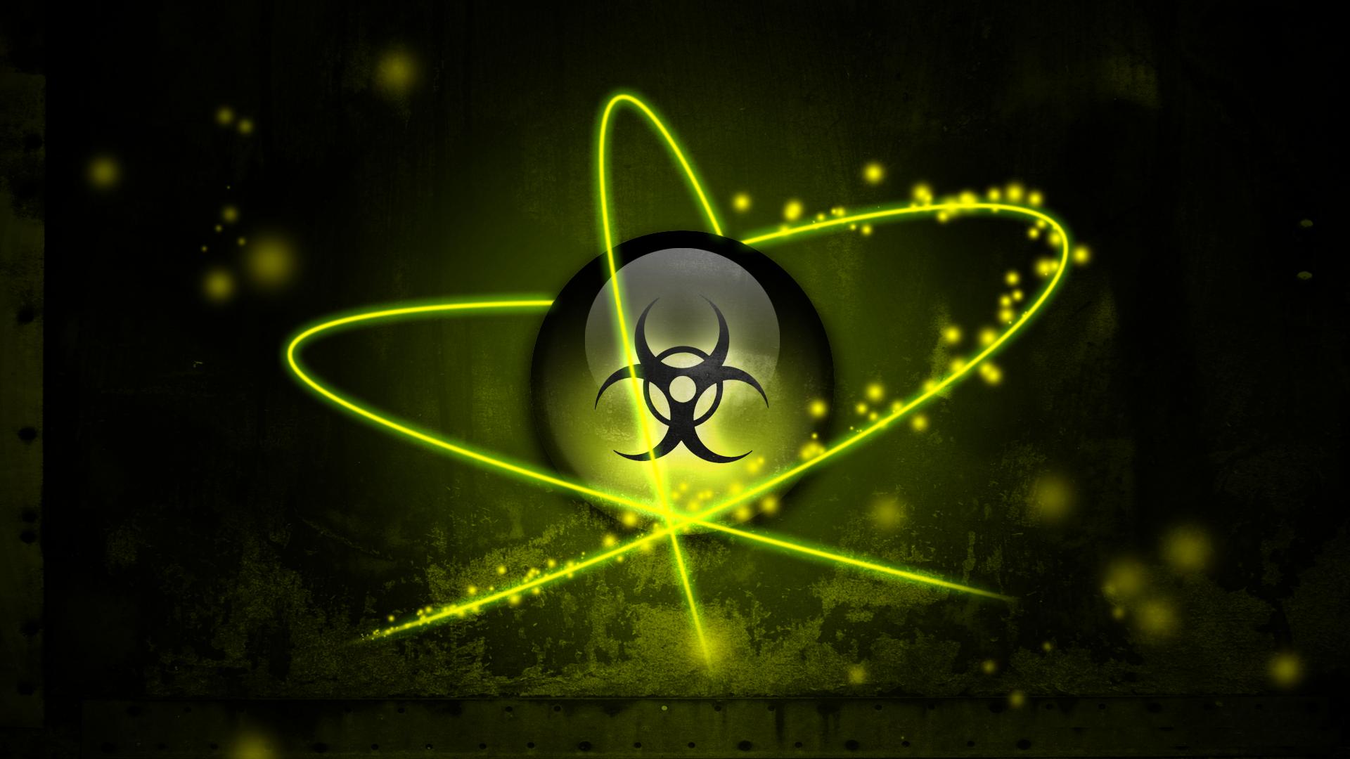 3D Biohazard Wallpaper - WallpaperSafari