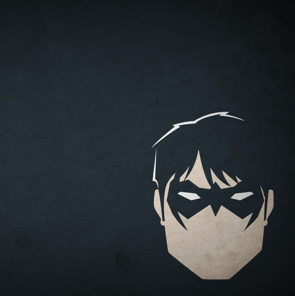 Nightwing Wallpaper Iphone Email this wallpaper to an 1021x1024