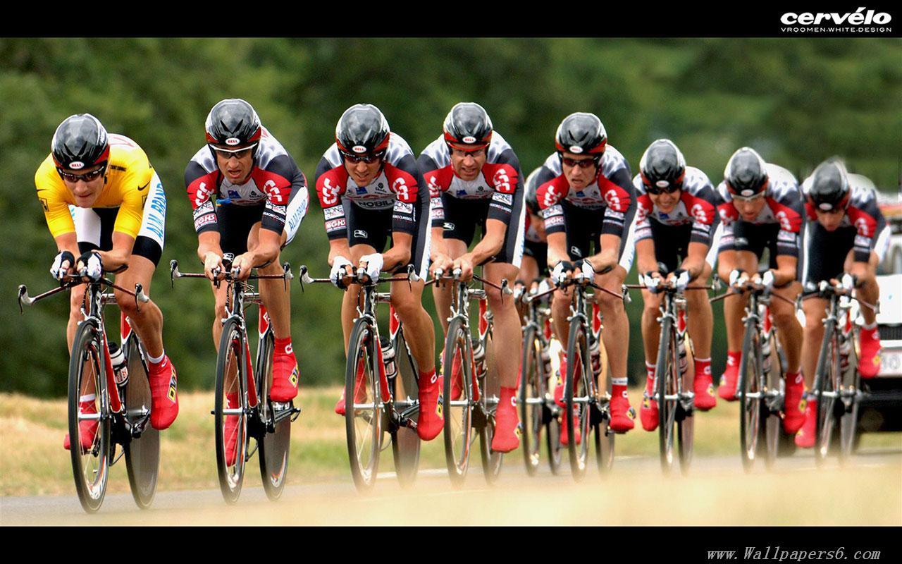 2008 tour de france Denmark TEAM CSC Cervlo 4 Sports Wallpapers 1280x800