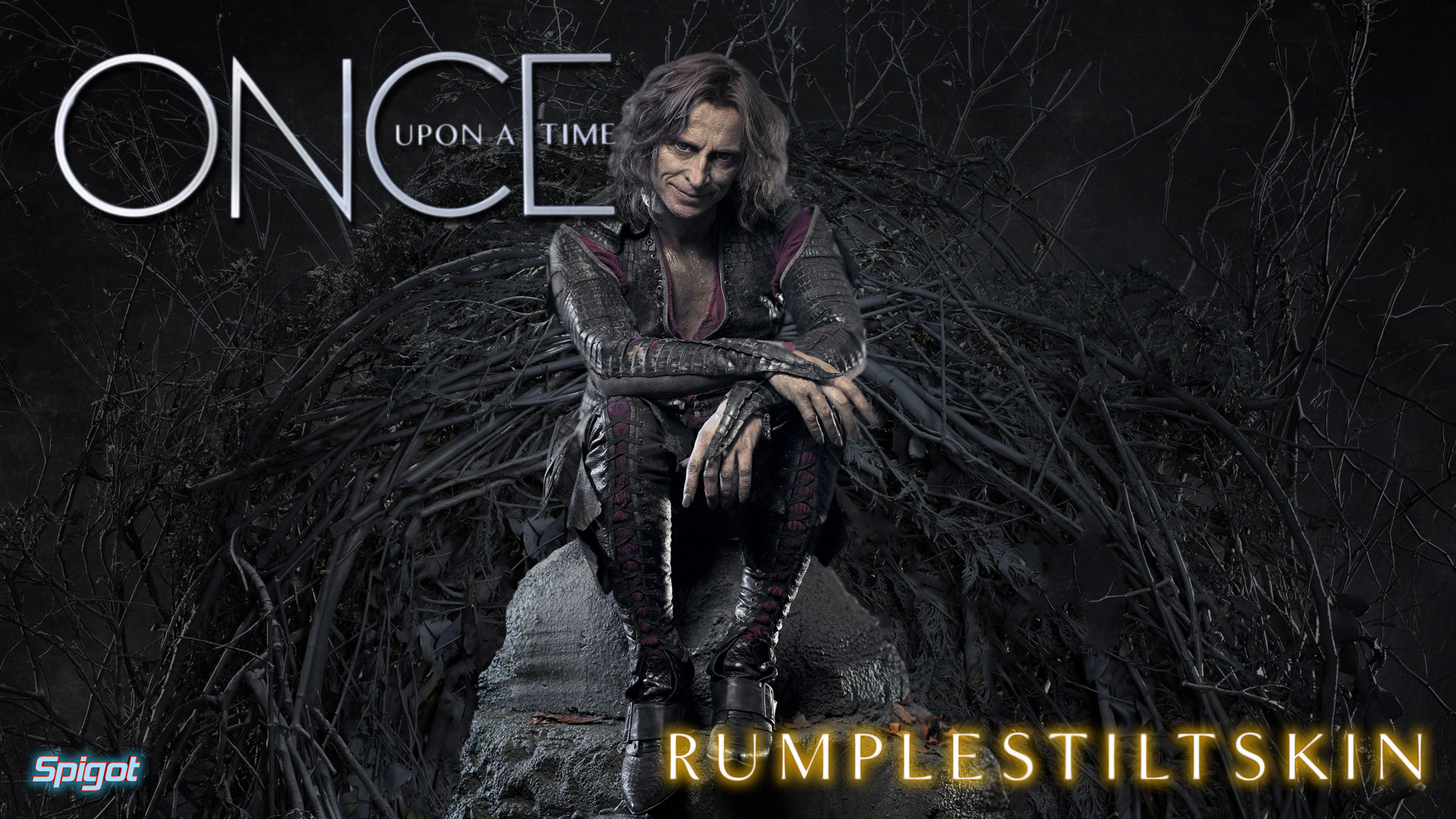Free Download Another Once Upon A Time Wallpaper Requested By