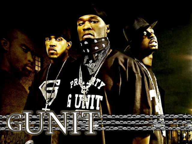 Unit 3 G Unit Wallpapers ShareWallpapers 640x480
