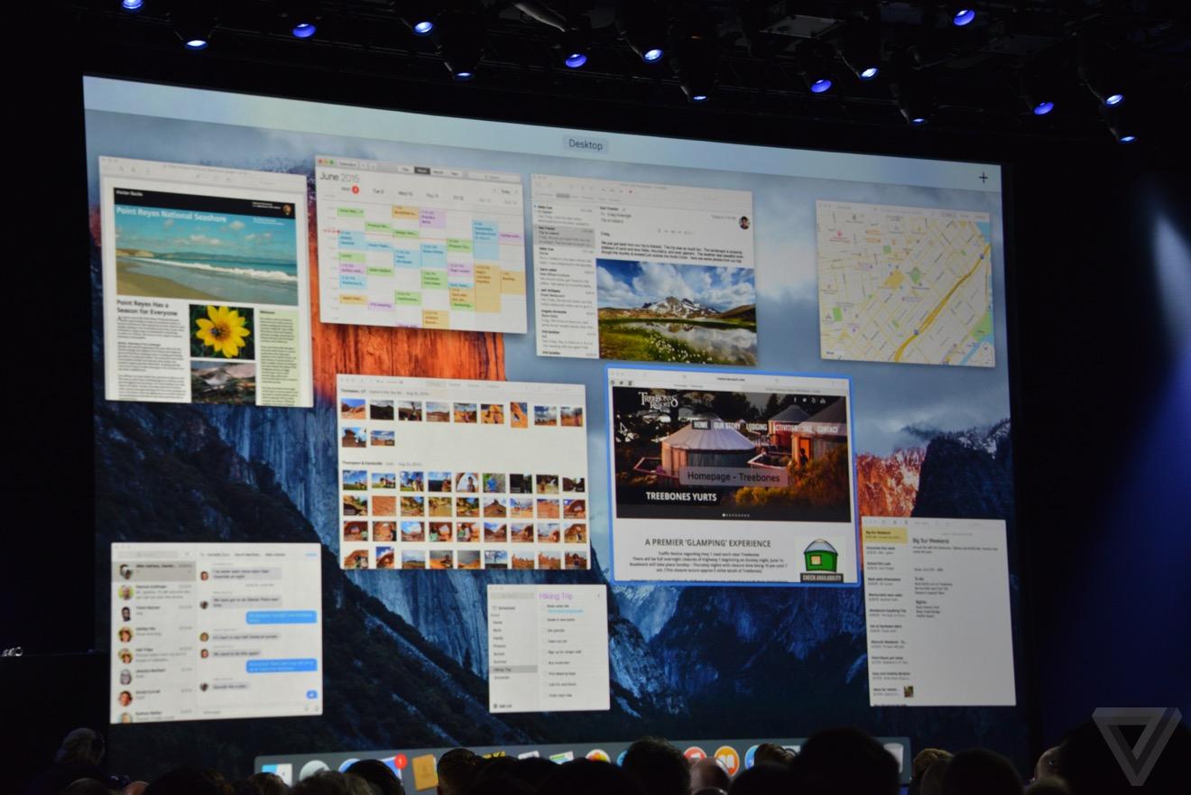 OS X 1011 El Capitan apfellike 1320x881