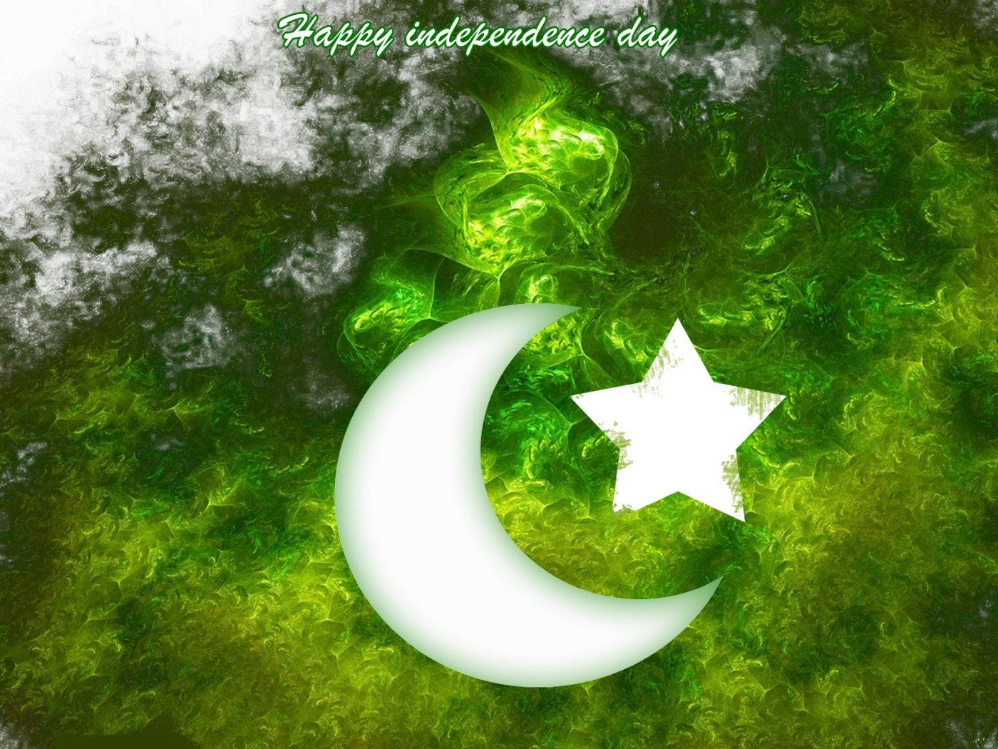 Pakistani Flags Wallpapers   Happy Independence Day   14th August 1400x1050