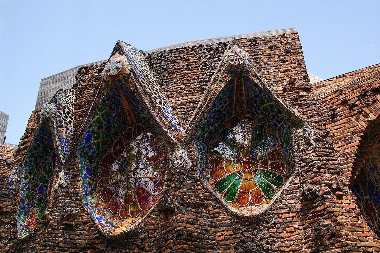 Gaudi Wallpapers 1280x851
