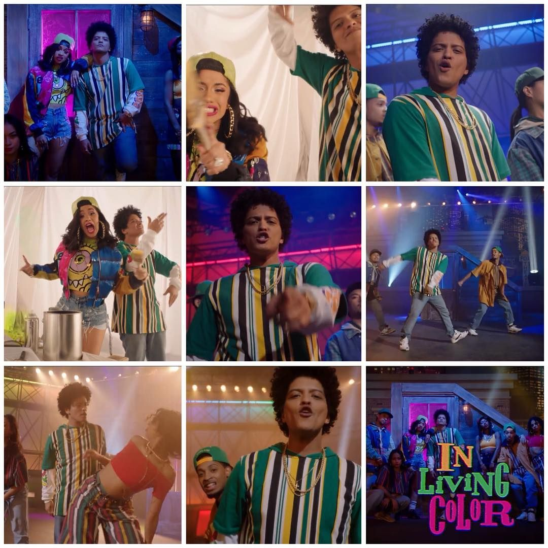 Bruno Mars   Finesse Remix [Feat Cardi B] Bruno Mars 1080x1080
