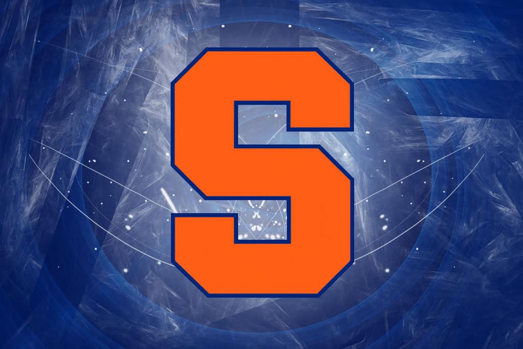Syracuse Basketball Logo Wallpaper Syracuse signature and 1024x683