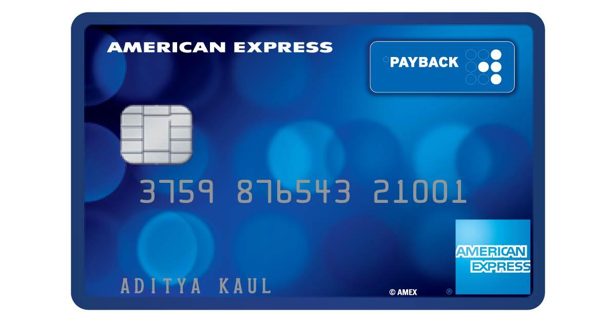 INDUSIND BANK AMERICAN EXPRESS CREDIT CARD Photos Images and 1200x627