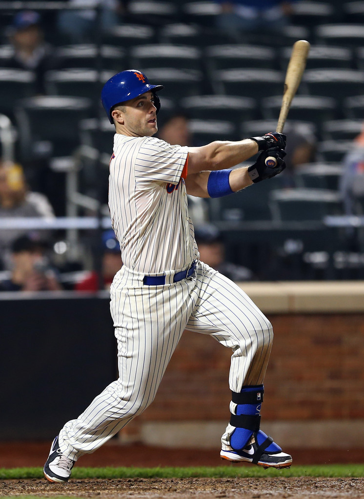 David Wright Moved to Cleanup Spot 746x1024