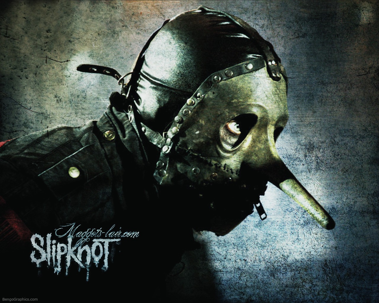 Slipknot Wallpapers HD Download 1280x1024