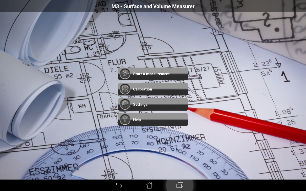 Measurement surface and volume   Android Apps on Google Play 1280x800