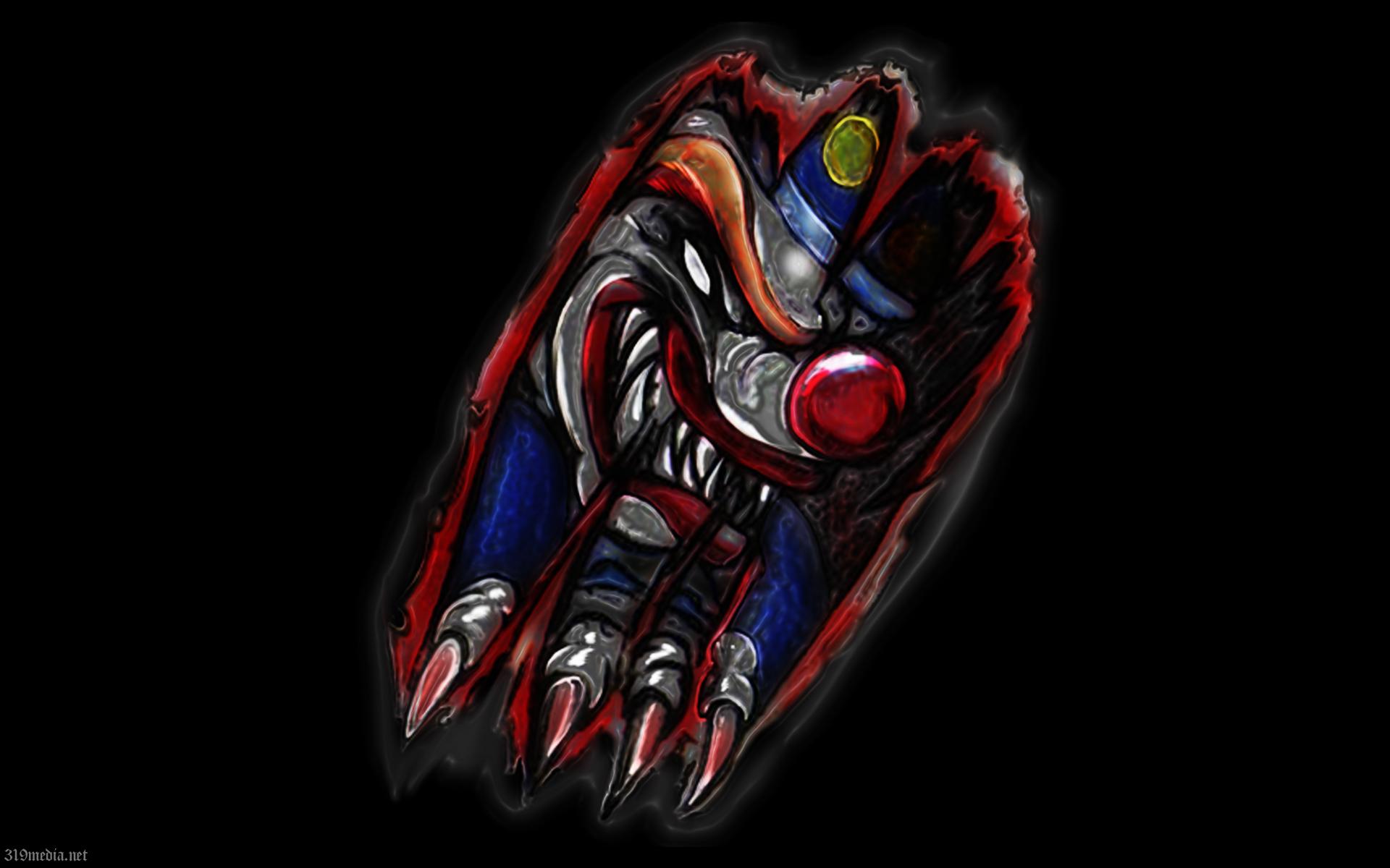Hd wallpaper evil - Evil Clown Wallpaper Evil Images Dark Clown Dar