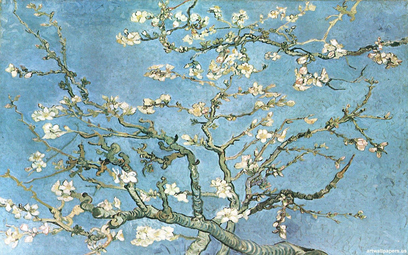 Vincent van Gogh Painting Wallpapers Art Wallpapers Full HD 1680x1050
