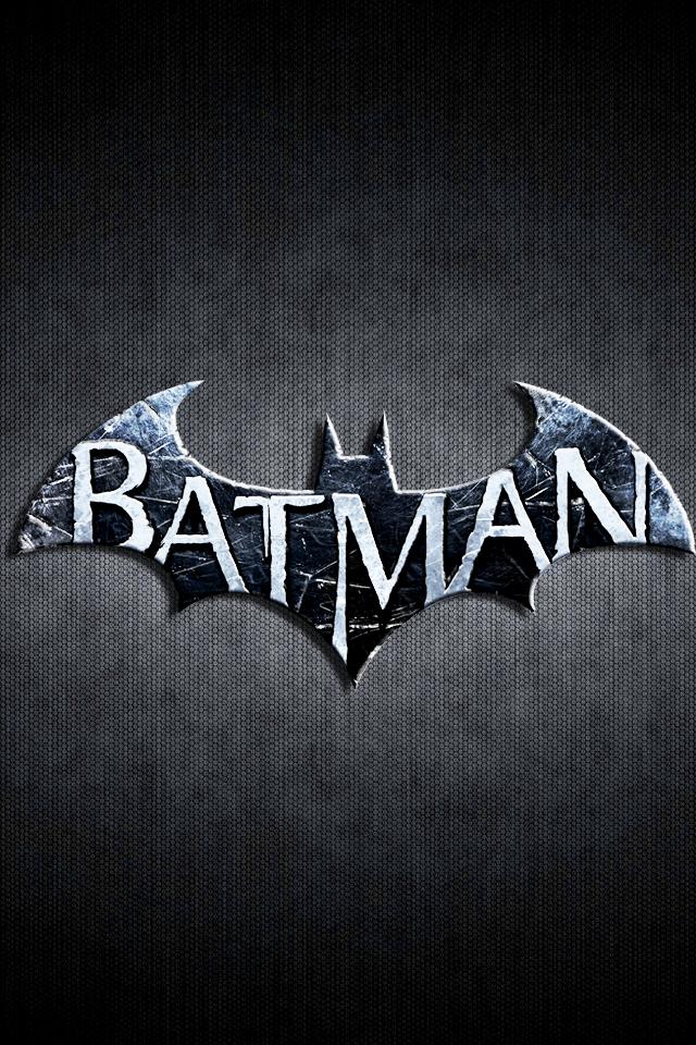 Batman iphone wallpaper by ideal27 640x960