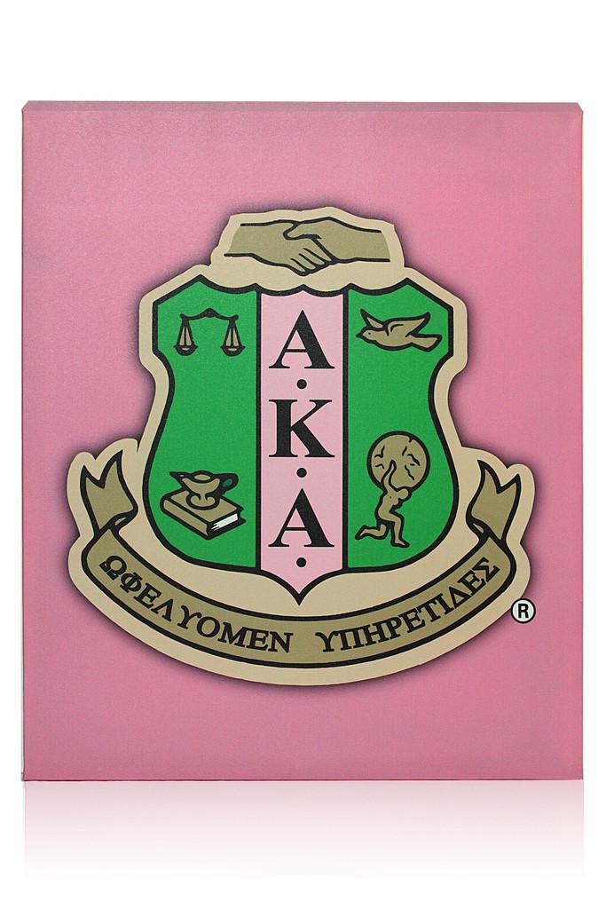Alpha Kappa Alpha Shield 683x1024
