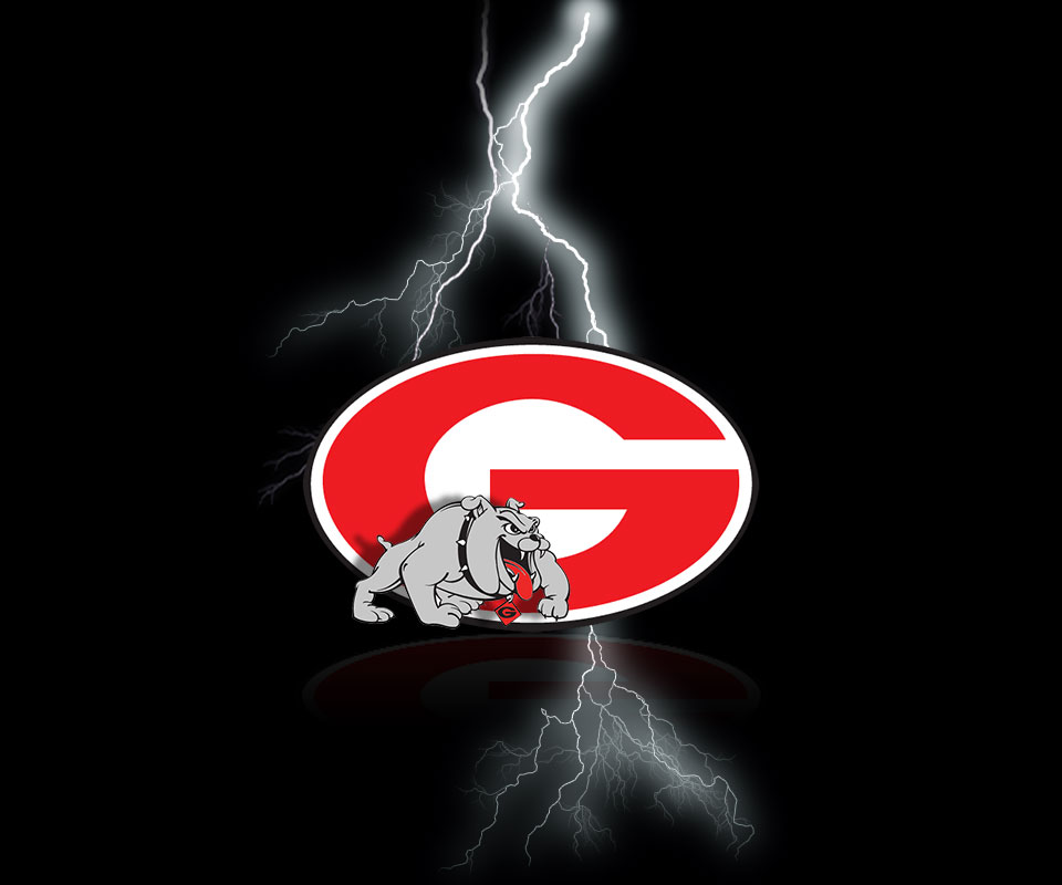 Georgia bulldogs lighting wallpaper   Thunderbolt General   TeamBAMF 960x800