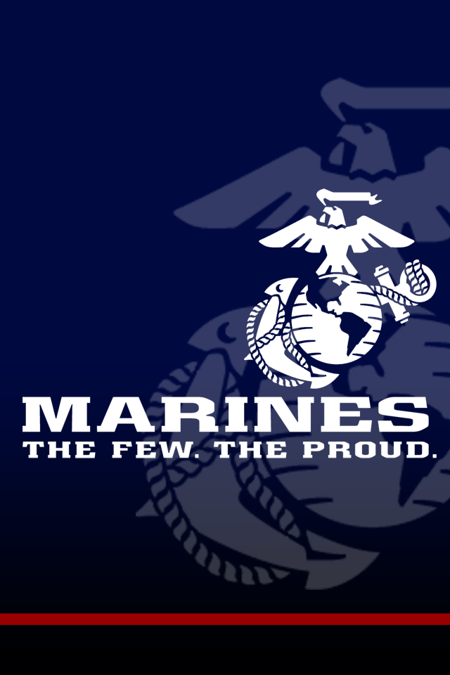 united states marine corps iphone 4 wallpapers usmc iphone 4 wallpaper 640x960