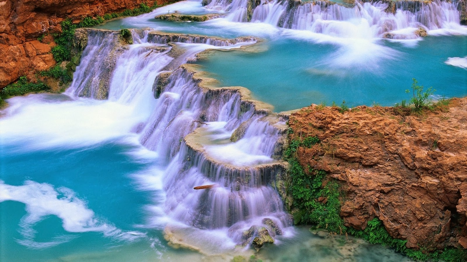 Beautiful Scenery Wallpapers - WallpaperSafari 10 Most Beautiful Places In The World