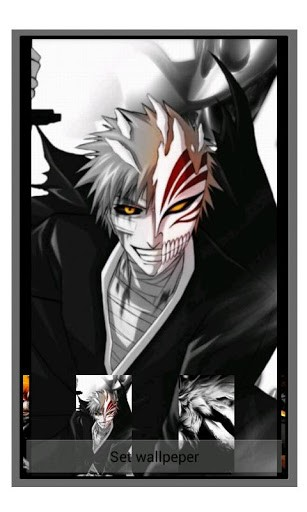 Bleach HD wallpapers for your Android Phone 307x512