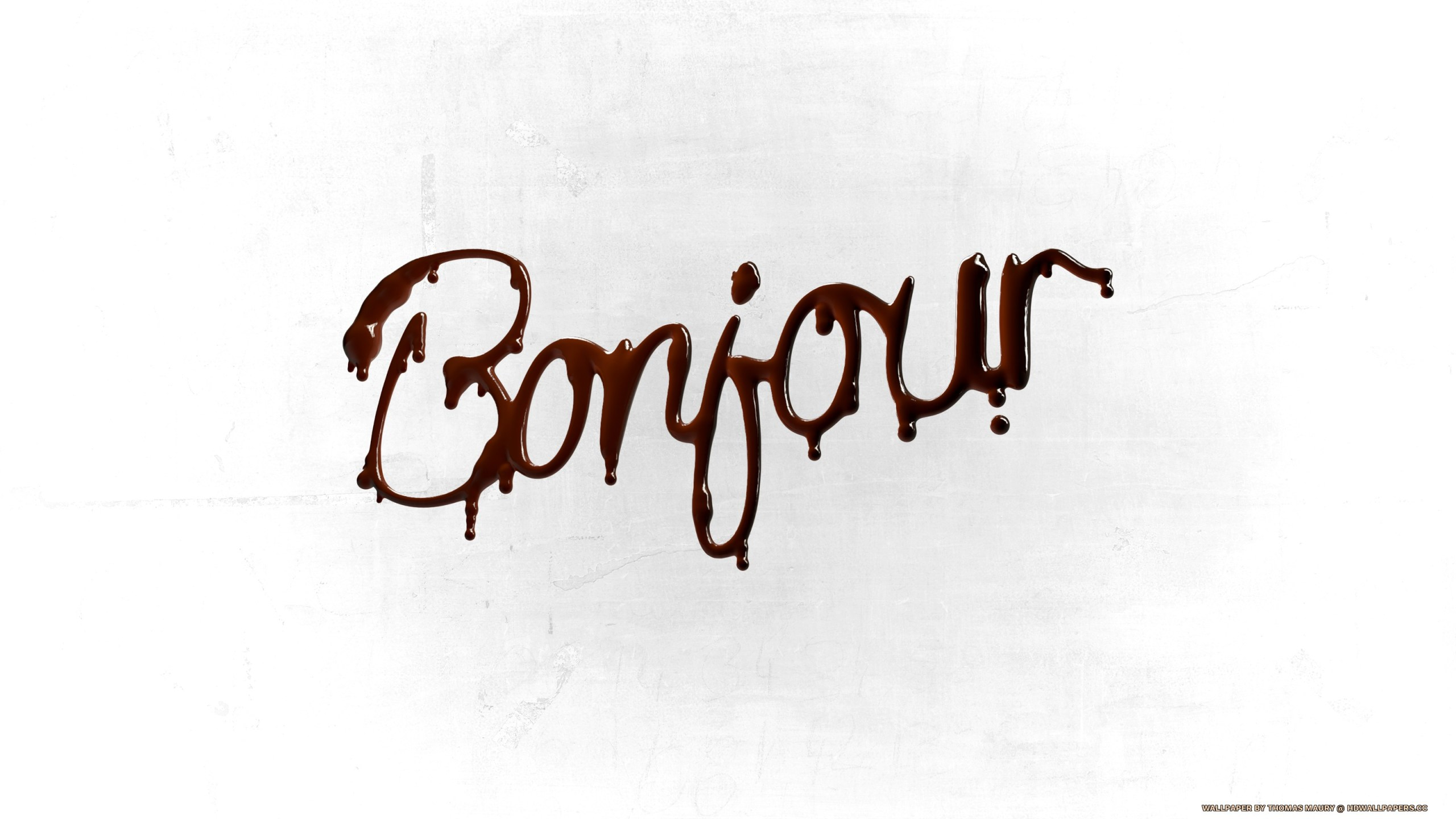 Bonjour   HD Wallpapers 2560x1440