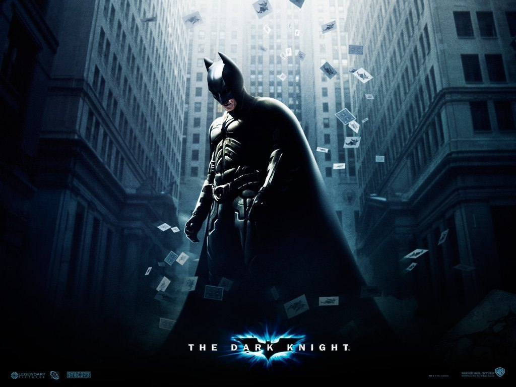 The Dark Knight wallpaper hd ImageBankbiz 1024x768