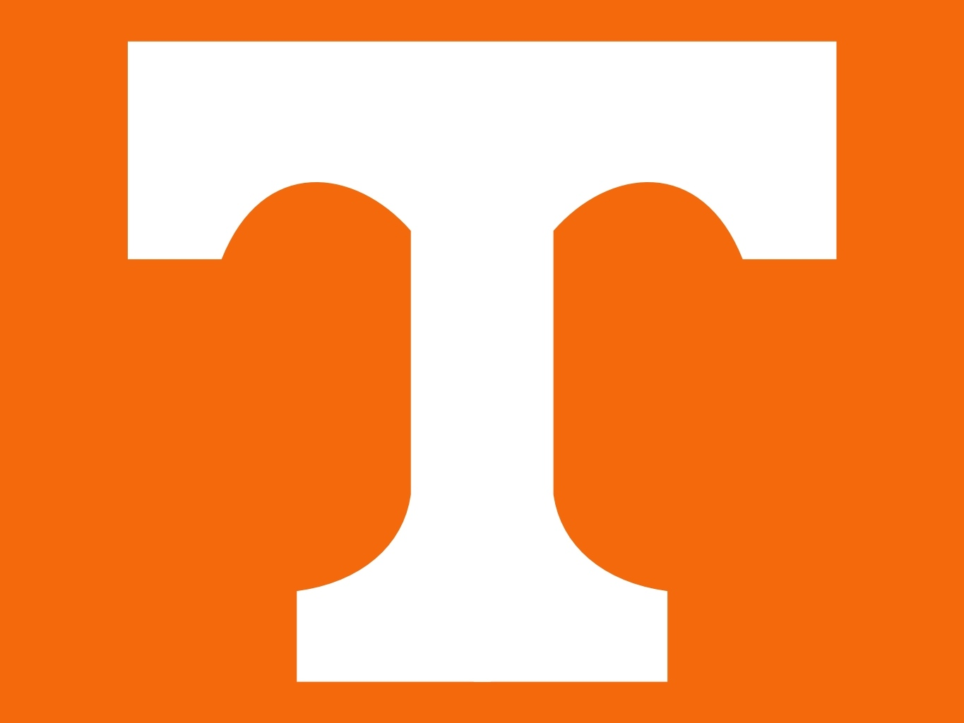 Pin Tennessee Vols Football Logo Wallpaper 1365x1024