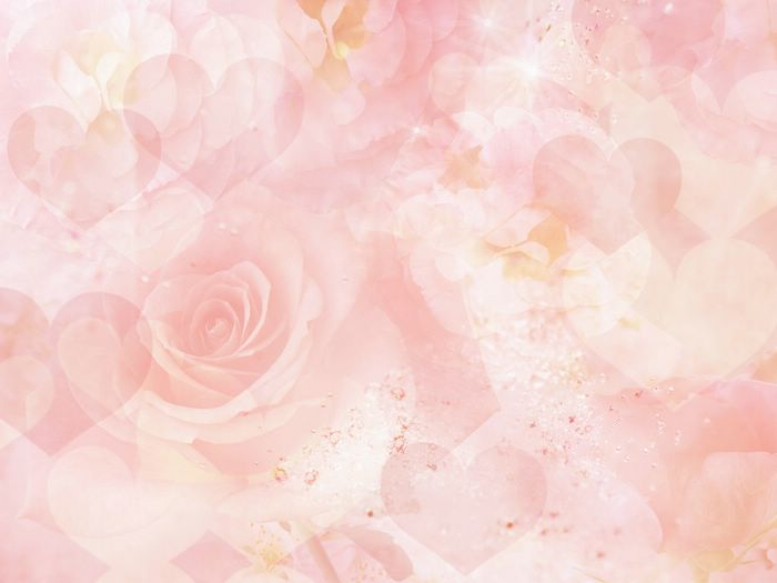 Seasons Flowers Fantasy Flowers CG Pastel and Dreamy Roses and 700x525
