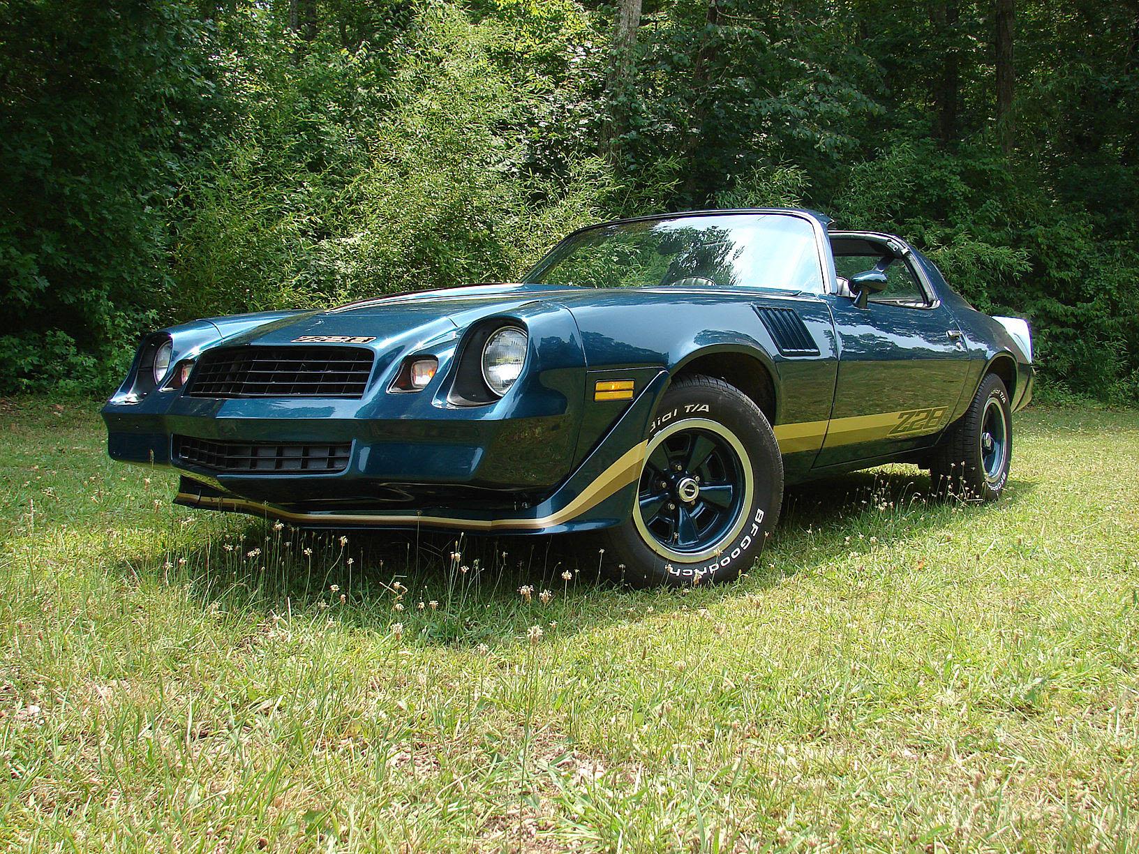 1979 Camaro Z28 Blue DiyMidcom 1632x1224